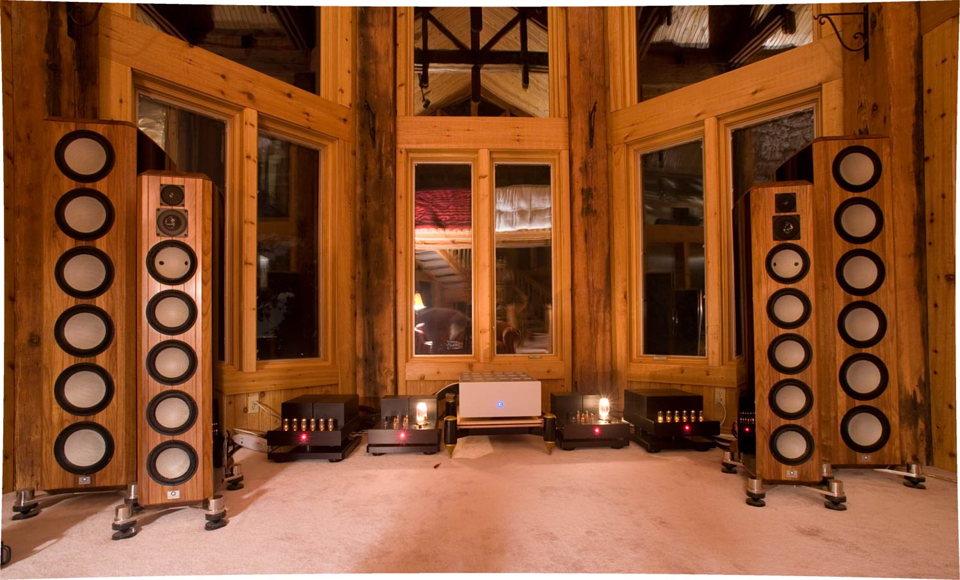 Marten Coltrane Supreme speakers for sale