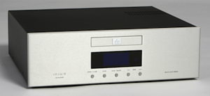 Front view of the Audio Note Audio Note CD-3.1x Mk.II