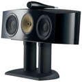 Front view of the Bowers & Wilkins Bowers & Wilkins HTM2 Diamond