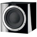 Front view of the Bowers & Wilkins Bowers & Wilkins ASW12CM