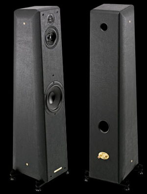 Sonus Faber Toy Tower for sale | Ultimist High-end Audio