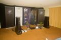 YG Acoustics speakers on Mola-Mola amps using Kubala-Sosna cables