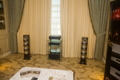 Second room with Tannoy speakers on Cary electronics